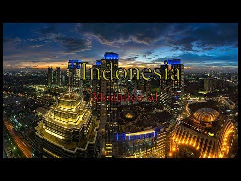 Llegada a INDONESIA #vlog1 #yakarta