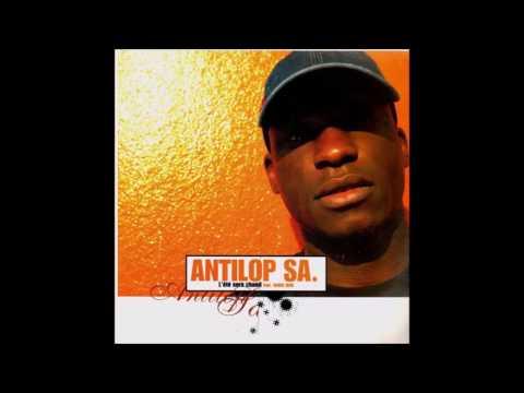 ATK - Antilop Sa Feat Jango Jack - L'été sera chaud