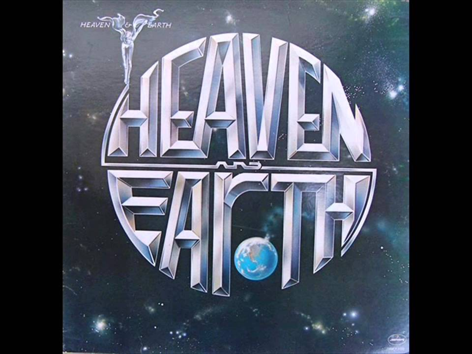 let 39 s work it out heaven earth 1978 youtube. Black Bedroom Furniture Sets. Home Design Ideas