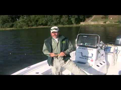 Fishing With Ted Williams