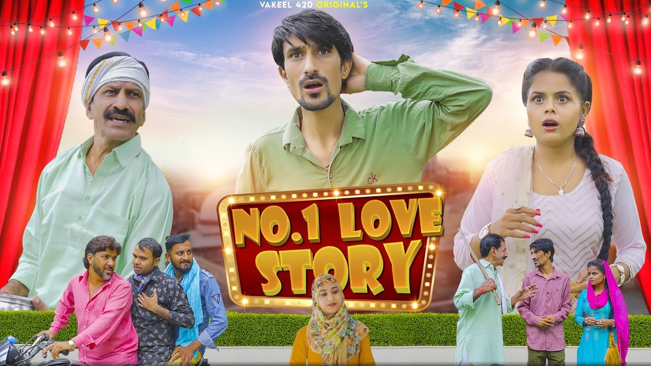 Download No1 Love Story || Vakeel 420 New Video || vakil 420