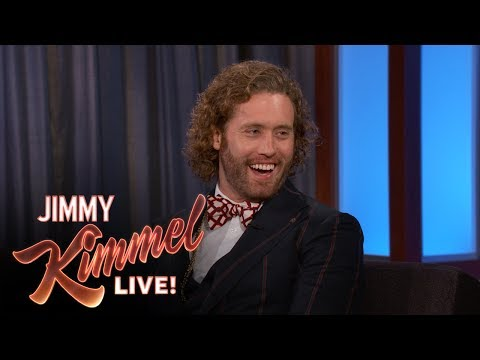 Thumbnail: T.J. Miller Reveals Why He Left Silicon Valley