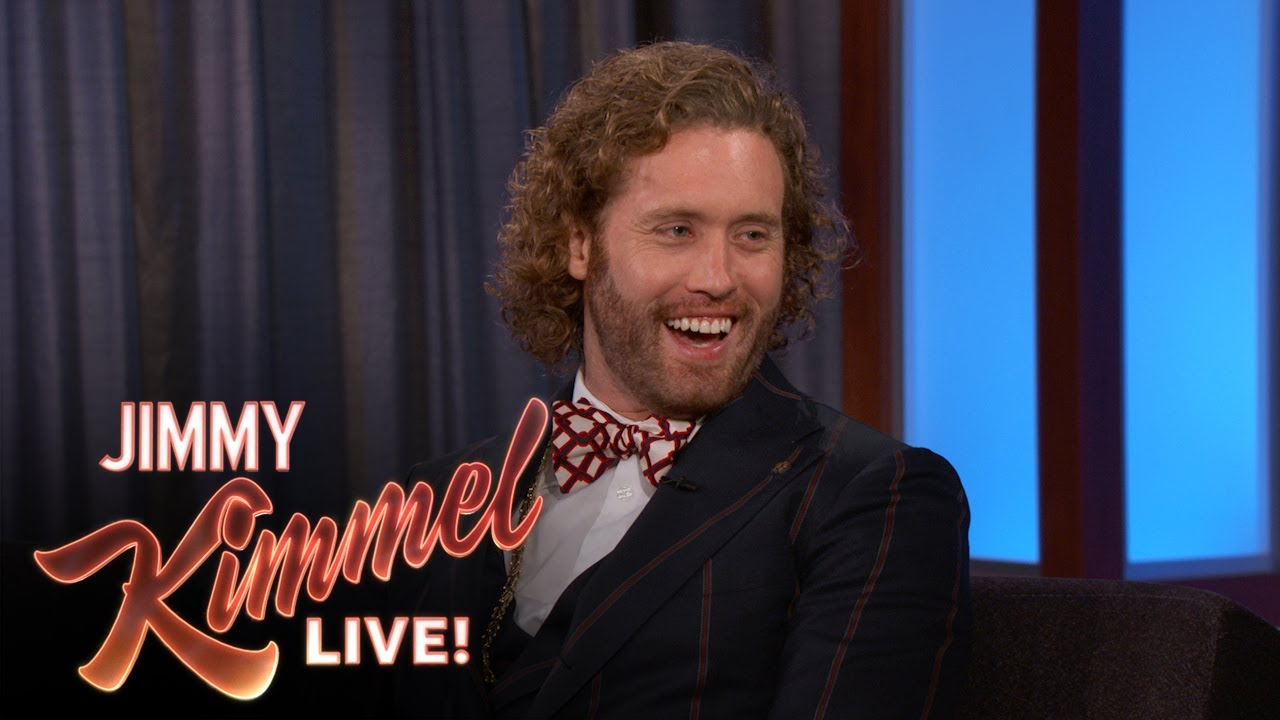 Download T.J. Miller Reveals Why He Left Silicon Valley