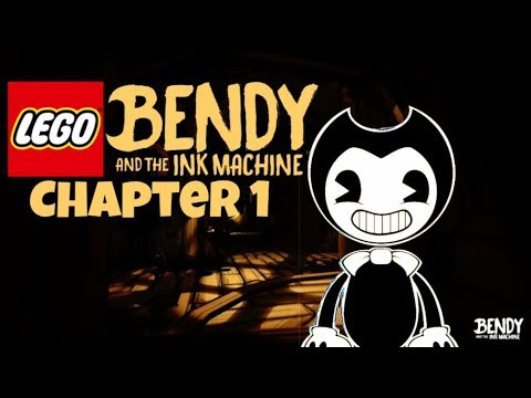 dantdm bendy and the ink machine