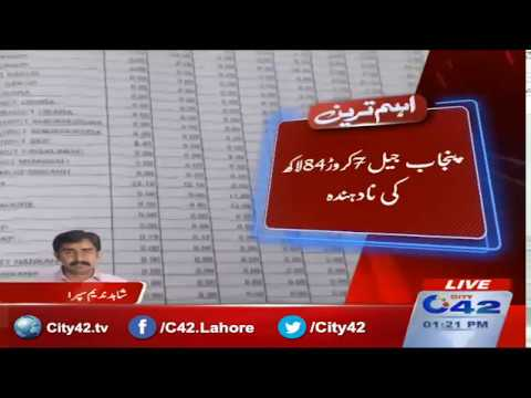 Various government departments and agencies has been defaulters of LESCO