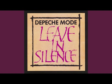 Leave In Silence