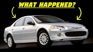 Chrysler Sebring - History, Major Flaws, & Why It Got Cancelled (1995-2010) - ALL 3 GENS
