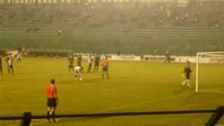 Gol Willian - Figueirense - Amistoso Figueirense 2 x 0 Juventude