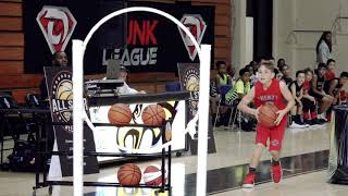 Dunk League All Star Weekend Highlights Video