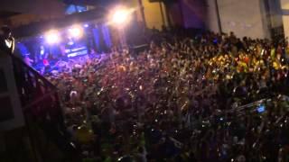 Carnaval Faxinal 2014