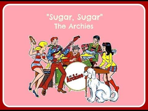 Sugar, Sugar (Lyrics) - The Archies