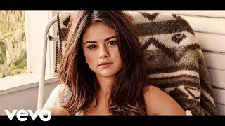 Selena Gomez & Alan Walker - Doesn't Really Matter (Lyrics / Lyric Video)