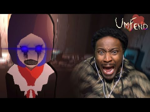 SINISTER EXPERIMENT GONE WRONG! | UMFEND w/ HEART RATE MONITOR