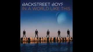 Backstreet Boys   In A World Like This Full Album