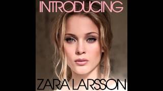 Watch Zara Larsson When Worlds Collide video