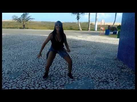 Bumbum do mal - Márcia Fellipe - Lore Gomez | Coreografia