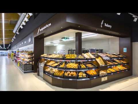 Lidl Clonmel - New Concept Store