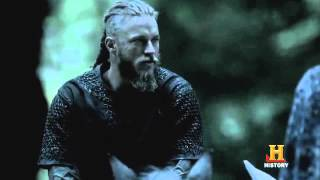 #Vikings | Season 2 - EP.7 Ragnar Meets with A New Earl [Sneak Peek]