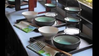 マダム浩子のテーブルコーディネート テーブルコーディネート 検索動画 16