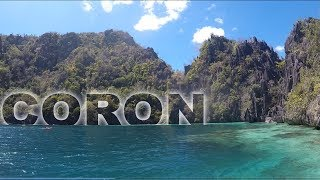 Coron Palawan Highlights