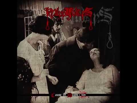 Happy Days - Cause Of Death Life (Full Album)