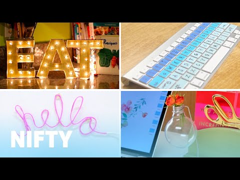 5 Fun Ways To Personalize Your Room