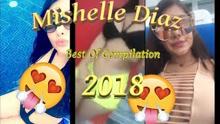 Mishelle Diaz Compilation 2018 | Thick Ass Latina