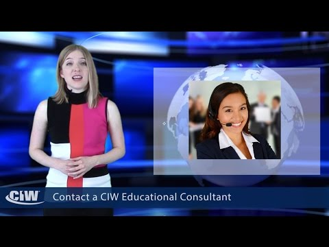 The CIW Web Foundations Series