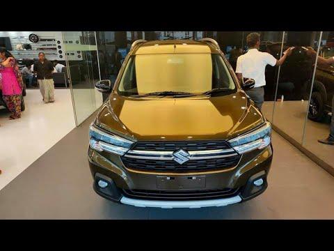 Maruti Suzuki XL6   Most Detailed Review   AutoTrend !!