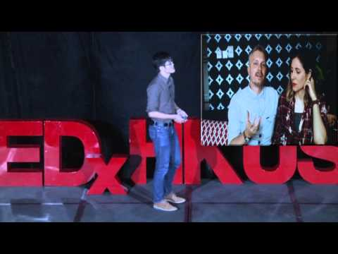 Need Finding – design great products with love | Quinn Lai | TEDxHKUST