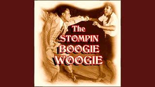 Indian Boogie Woogie
