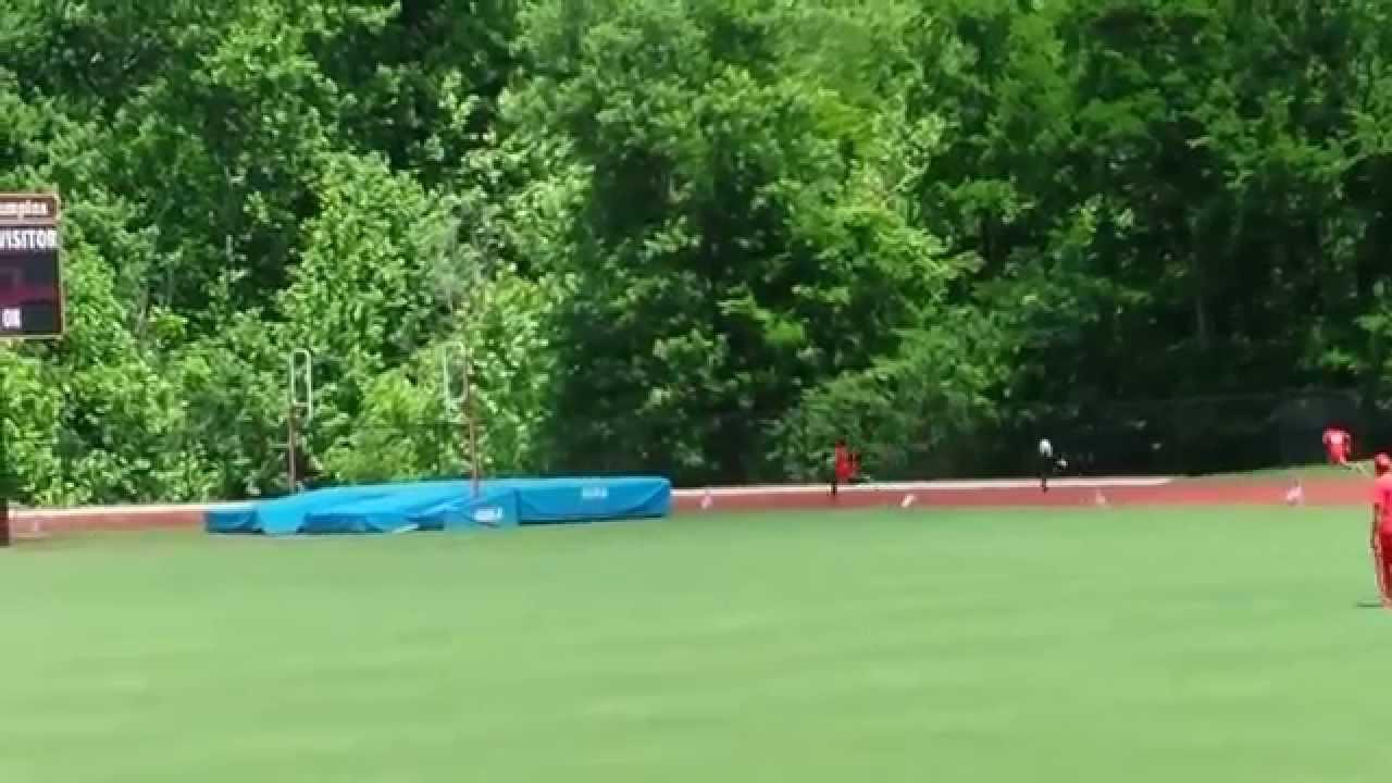 rochelle stevens track meet 2014