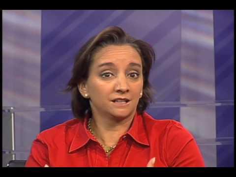 Entrevista con Claudia Ruiz Massieu