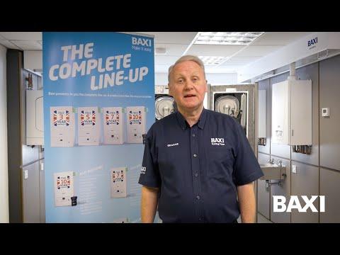 Baxi Boiler Range Overview - The Complete Line-Up