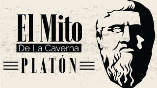 EL MITO DE LA CAVERNA AUDIOLIBRO COMPLETO EN ESPAÑOL - PLATÓN - VOZ HUMANA