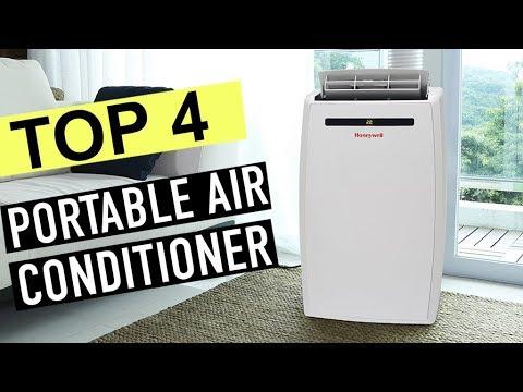BEST 4: Portable Air Conditioner 2019