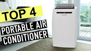 BEST 4: Portable Air Conditioner 2019