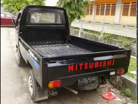 [Full Download] Dijual Mobil Pick Up Mitsubishi Ts120ss ...