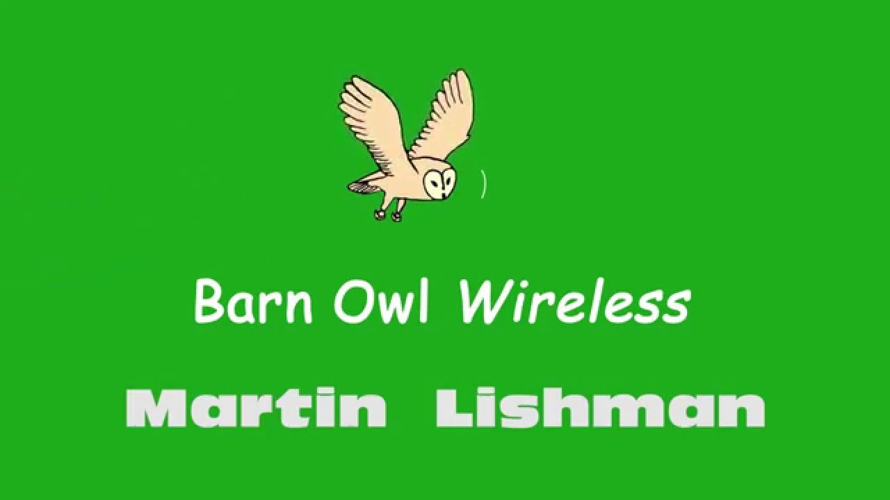 d12d20a4 Barn Owl Wireless Crop Monitoring and Control - Martin Lishman Ltd