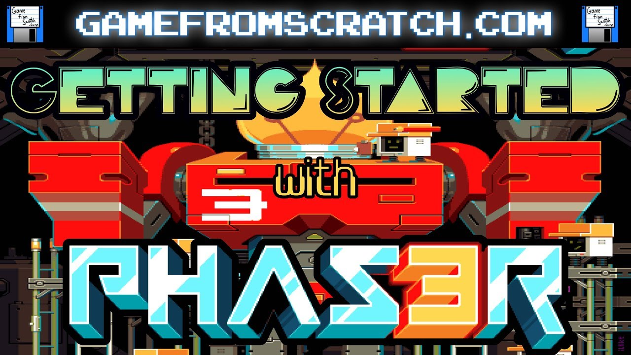 Mobile Tutorials or Examples - Phaser 3 - HTML5 Game Devs Forum