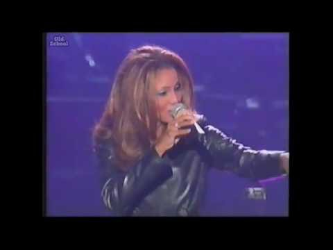 Toni Braxton He wasnt Man Enough For Me Live