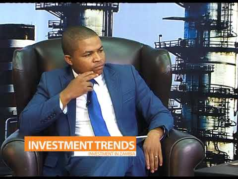 Investment Trends  ZRA Promoting Investments