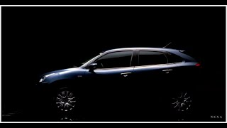 Baleno – The Premium Hatchback : Product Video