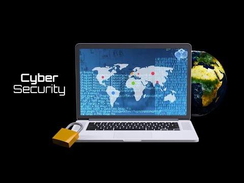 Cyber Security - Prezi template - YouTube