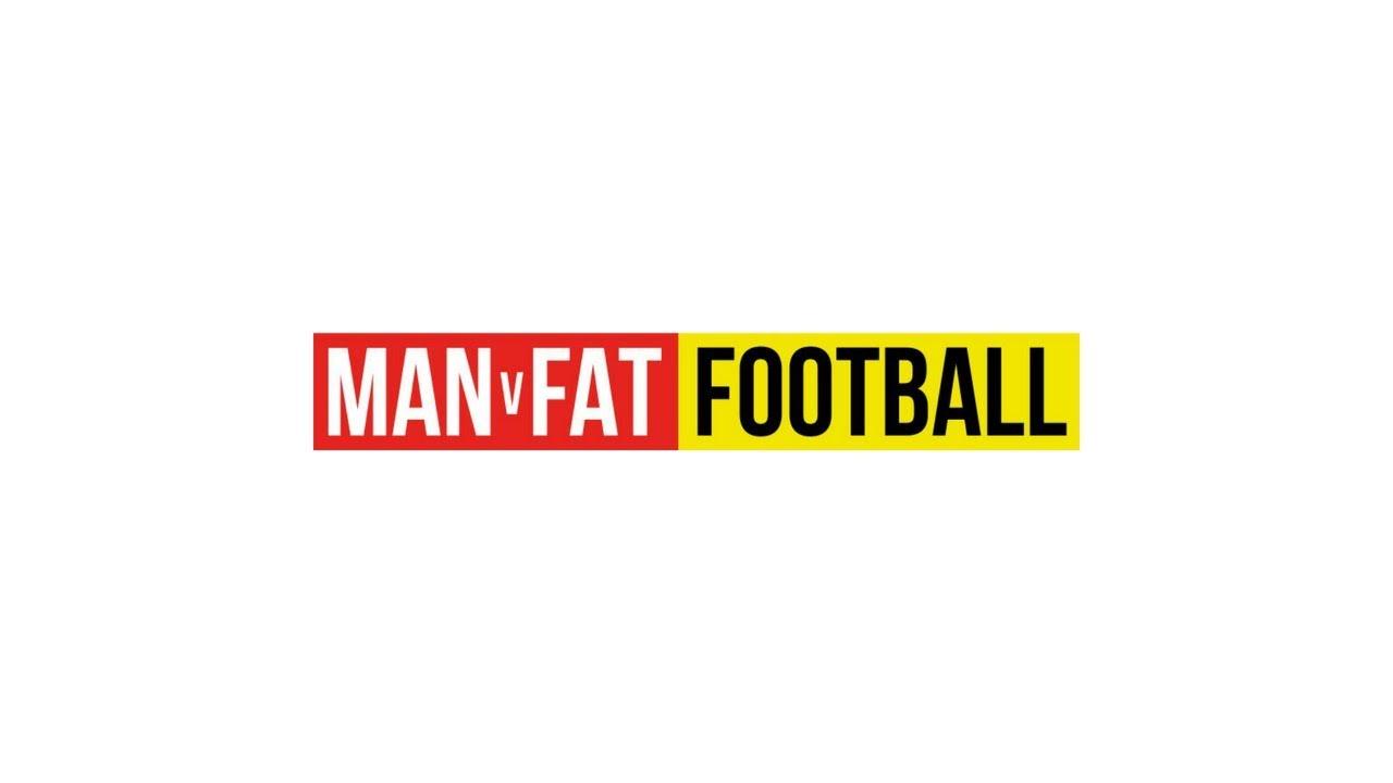 MANvFAT Football