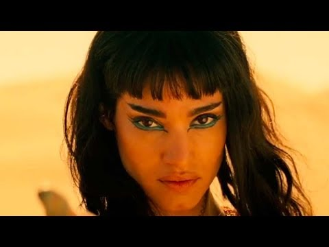 Download Youtube: Why Princess Ahmanet From The Mummy Looks So Familiar