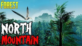 The Forest   NORTH MOUNTAIN MYSTERIES   1 Life Challenge 6   HARD SURVIVAL