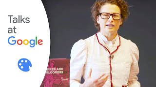 "Kat Jungnickel: ""Bikes and Bloomers: Victorian Women Inventors and their [...]"" 