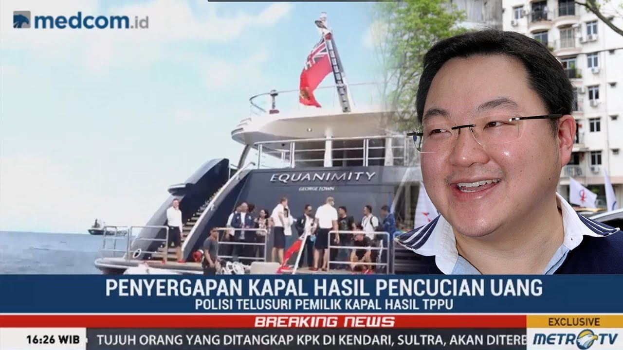 Image result for JHO LOW EQUANIMITY SEIZED