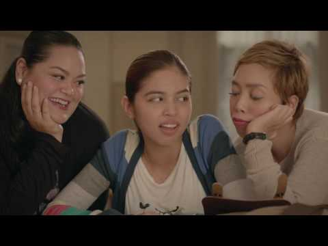 Imagine You and Me  Official Trailer with AlDub Alden Richards and Maine Mendoza